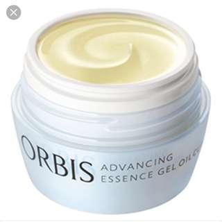 🚚 ORBIS熬夜掰掰水凝精華(瓶裝)