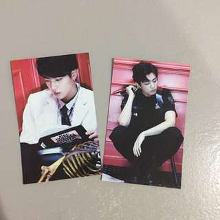 BTS Dope official pc
