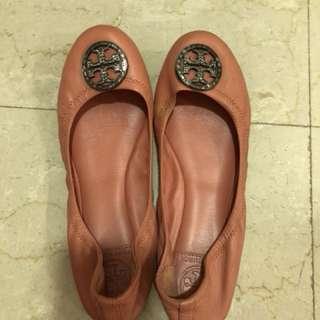 🚚 Tory Burch 芭蕾平底鞋