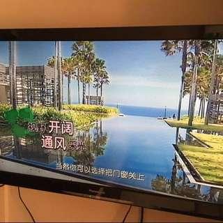 """Panasonic 42"""" Viera TV"""