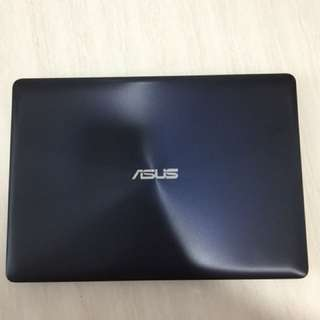 Asus 14 inch laptop for sale