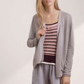 Aritzia Wilfred Quesnel cardigan