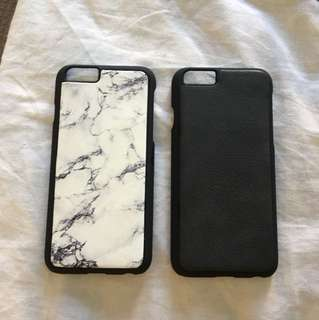 Magnetic iPhone 6/6s cases