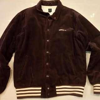 Adidas Orinigal 厚外套