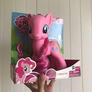 Little Pony Doll Pinkie Pie