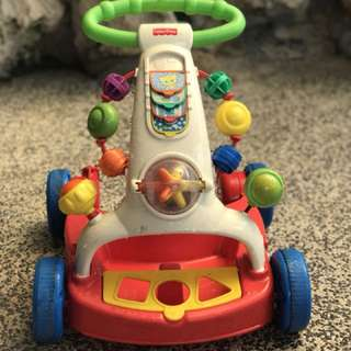Walker Fisher Price