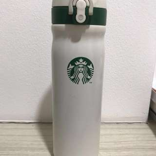 Executive Tumbler Starbucks Indonesia Thermos