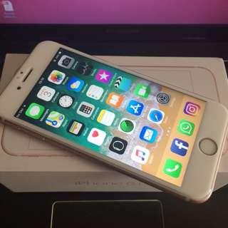 iPhone 6S 64GB MY Set