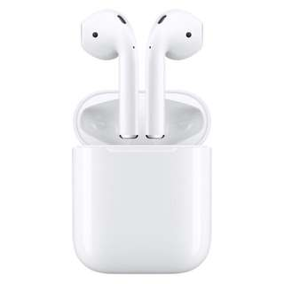 LF: AIRPODS