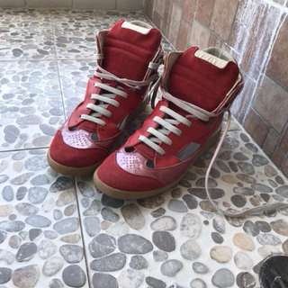 Maison Margiela high tops