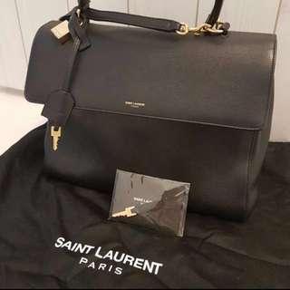 Saint Laurent Medium Moujik Bag - Final sale