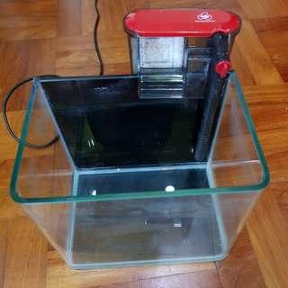 Fish Tank 1 set