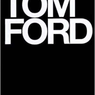 Tom ford coffee table book sealed brand new