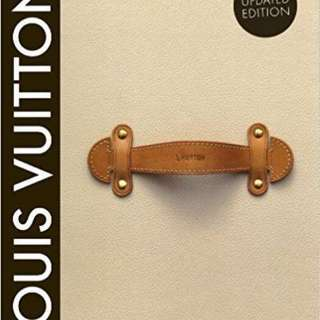 Louis vuitton coffee table book sealed
