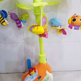 Vtech sing&soothe mobile