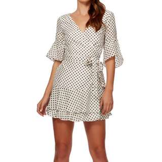KOOKAI SPOTTY DRESS