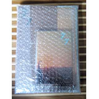 [READY STOCK] 7 FOR 7 ALBUMS