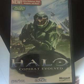 Halo Combat Evolved [PC]