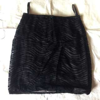 🌹KOOKAI skirt