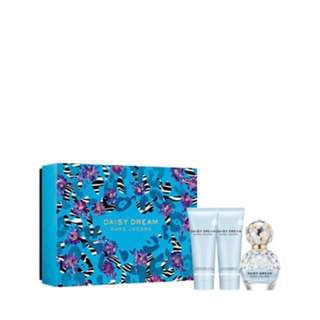MARC JACOBS Daisy Dream EDT Gift Set