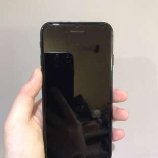 二手 IPhone7 啞黑色 128gb