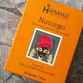 Masker Hanasui