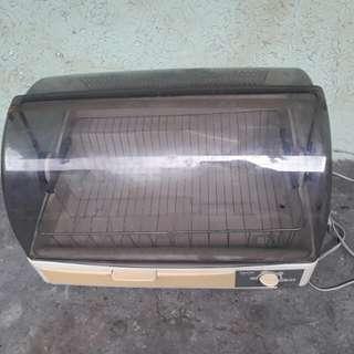 Sanyo Dish Dryer