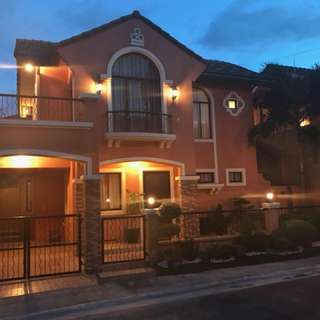 Stunning 4 Bedroom Fully Furnished Home - Murano Model, Crown Asia, Valenza