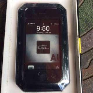 Lunatik Taktik for Iphone 4/4s