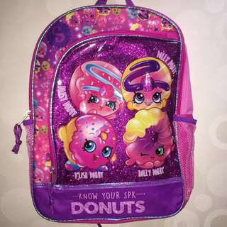 Shopkins bag