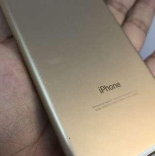 iPhone 7 32gb 單機