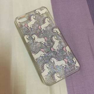 Unicorn case iphone 5/s