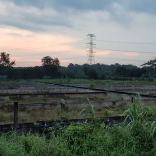 Freehold Land in JB (For Sale)