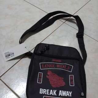 Authentic Penshoppe sling bag for men orig price 329