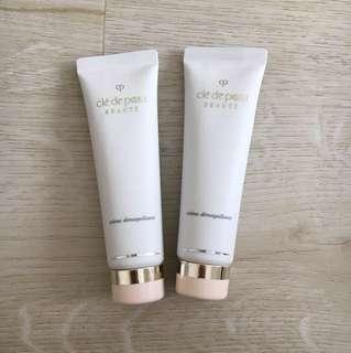 Cle De Peau Beaute Cleansing Cream (30mL)