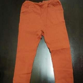Long Pants Legging girls