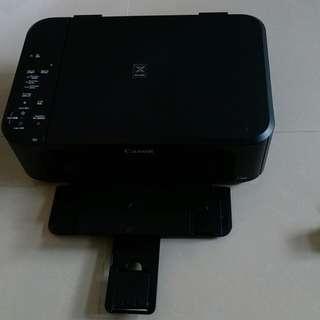 Canon PIXMA MG3270 多合一功能打印機
