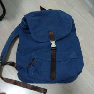 korean canvas bag