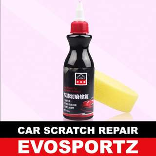 Car Scratch Repair 03 Dec 17