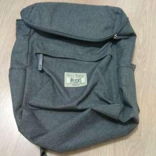 korean bag grey