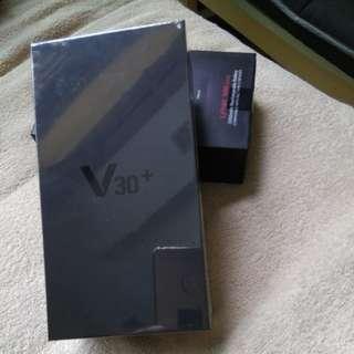 LG V30 + plus