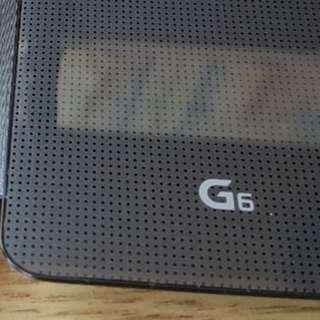 Original VOIA Flip Cover for LG G6 / G6+