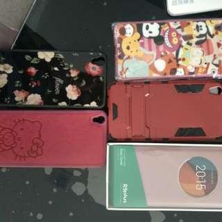 Oppo R9+ casing