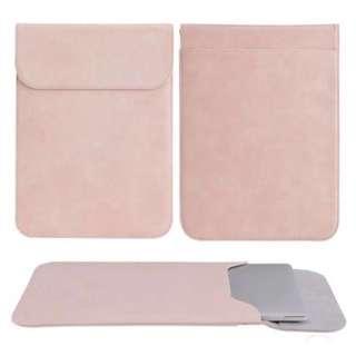 BN Slim Macbook Air/Pro/Retina Laptop Sleeve Case (PU Leather)
