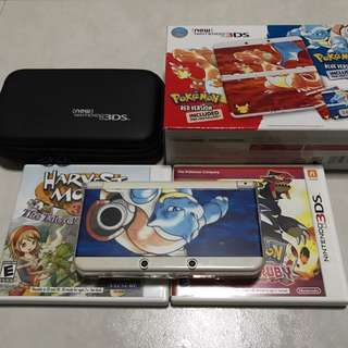 *New* 3DS XL