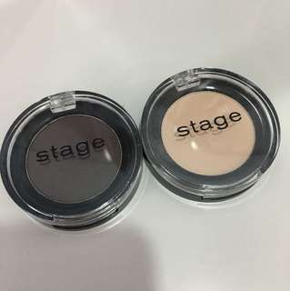 Stage Eyeshadow