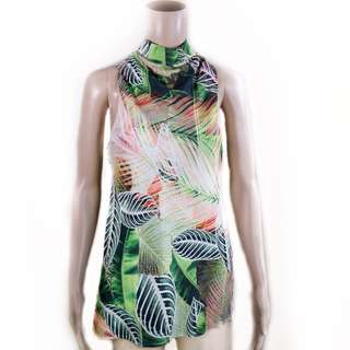 Ministry of Style Tropical Top