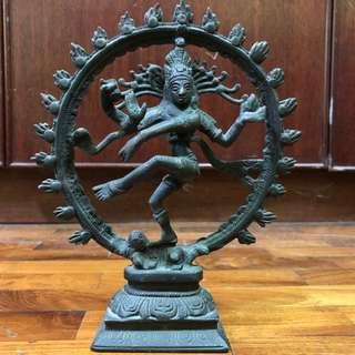 Shiva Nataraja - Dancing Shiva Statue