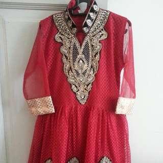 Punjabi/Indian dress for girl