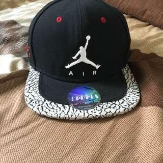 Jordan 帽子
